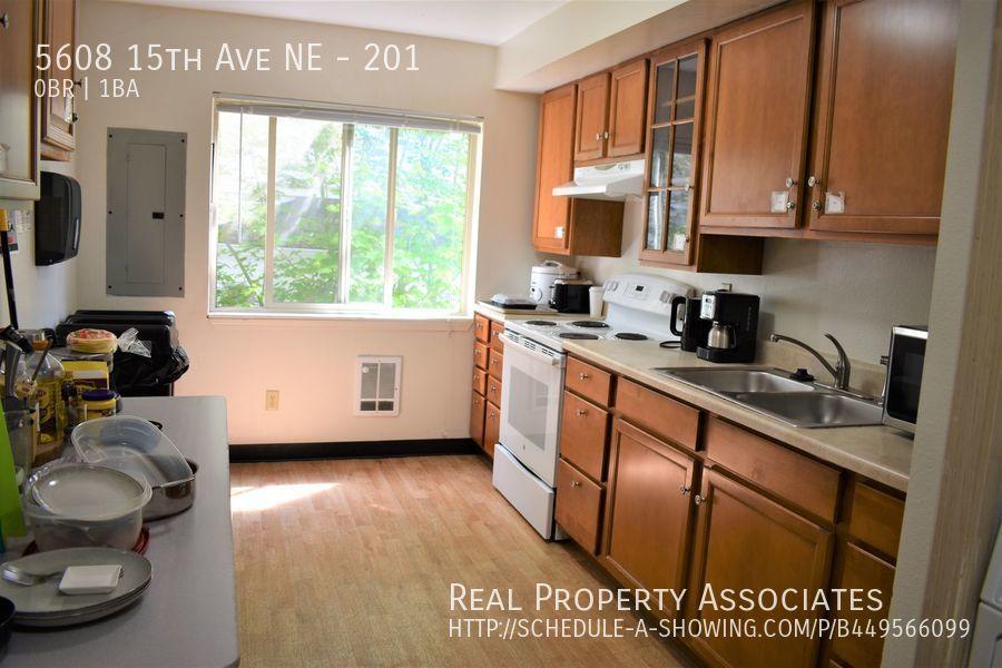 5608 15th Ave NE, 201, Seattle WA 98105 - Photo 5