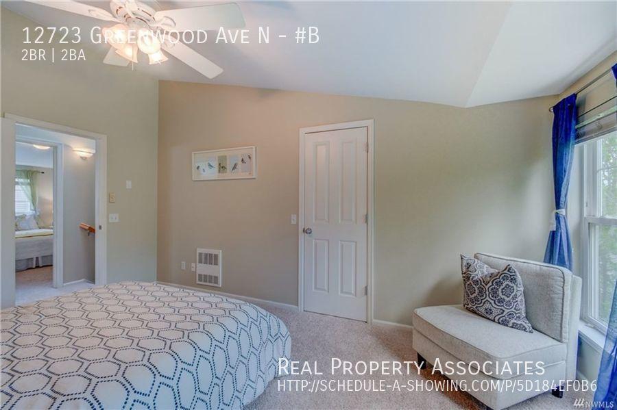 12723 Greenwood Ave N, #B, Seattle WA 98133 - Photo 17