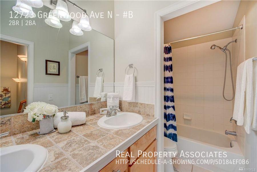 12723 Greenwood Ave N, #B, Seattle WA 98133 - Photo 18