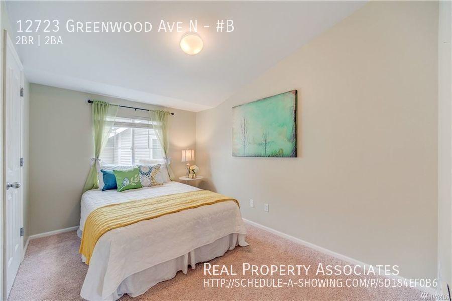 12723 Greenwood Ave N, #B, Seattle WA 98133 - Photo 20