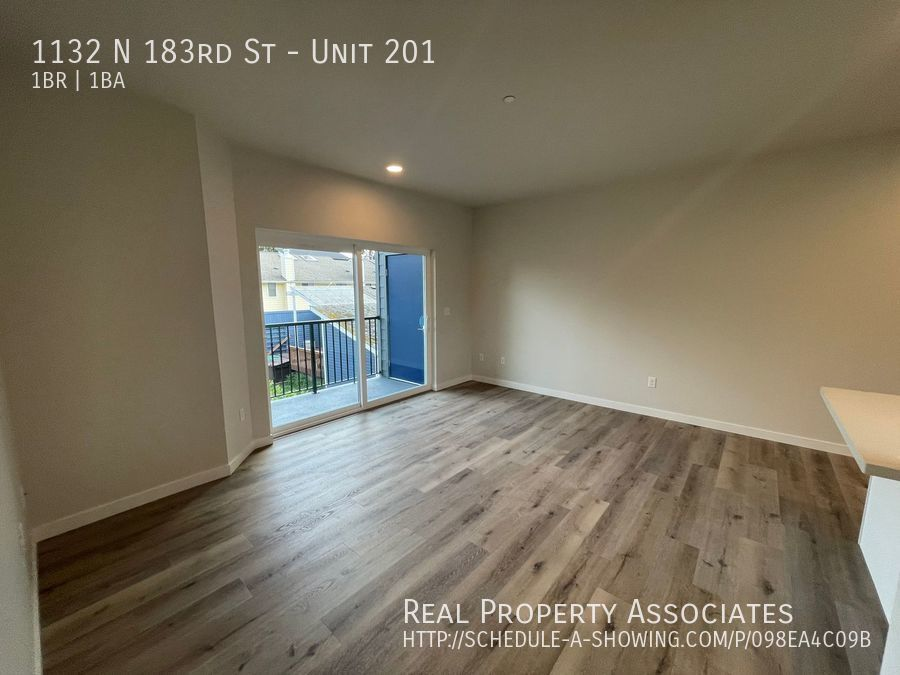 1132 N 183rd St, Unit 201, Shoreline WA 98133 - Photo 7