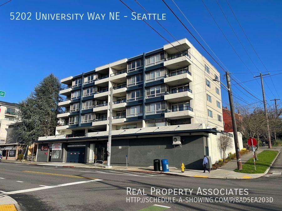 5202 University Way NE, Seattle, Seattle WA 98105-3519 - Photo 1
