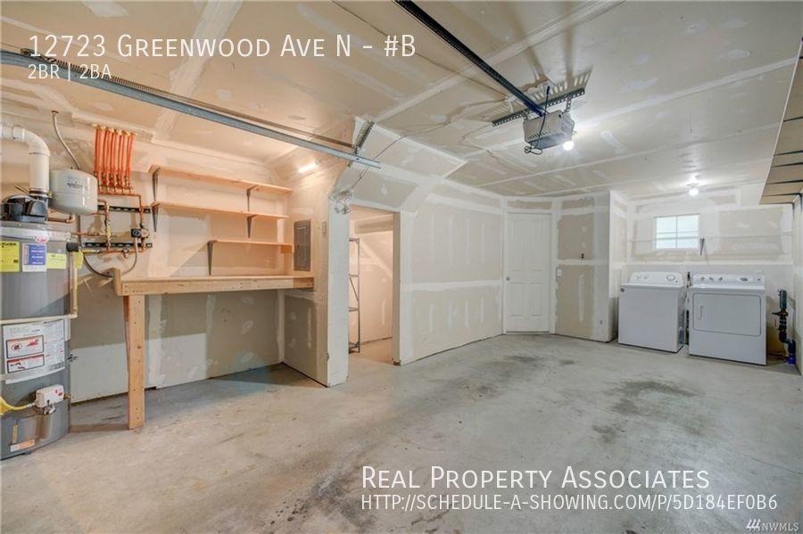 12723 Greenwood Ave N, #B, Seattle WA 98133 - Photo 23