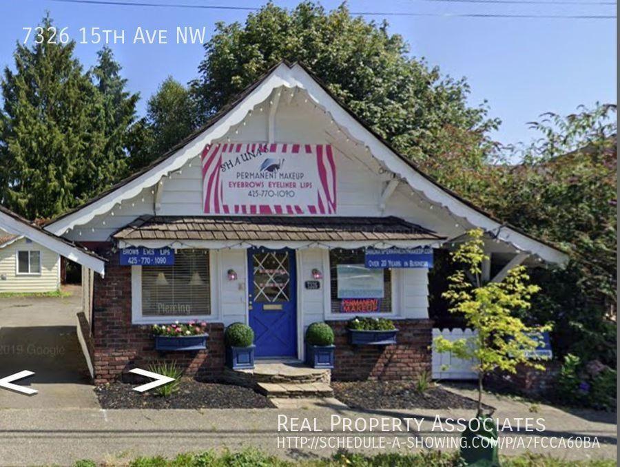 7326 15th Ave NW, Seattle WA 98117 - Photo 2
