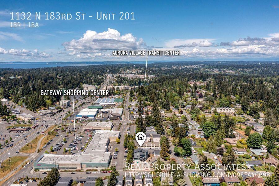 1132 N 183rd St, Unit 201, Shoreline WA 98133 - Photo 15