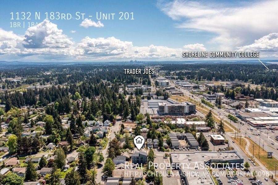 1132 N 183rd St, Unit 201, Shoreline WA 98133 - Photo 16
