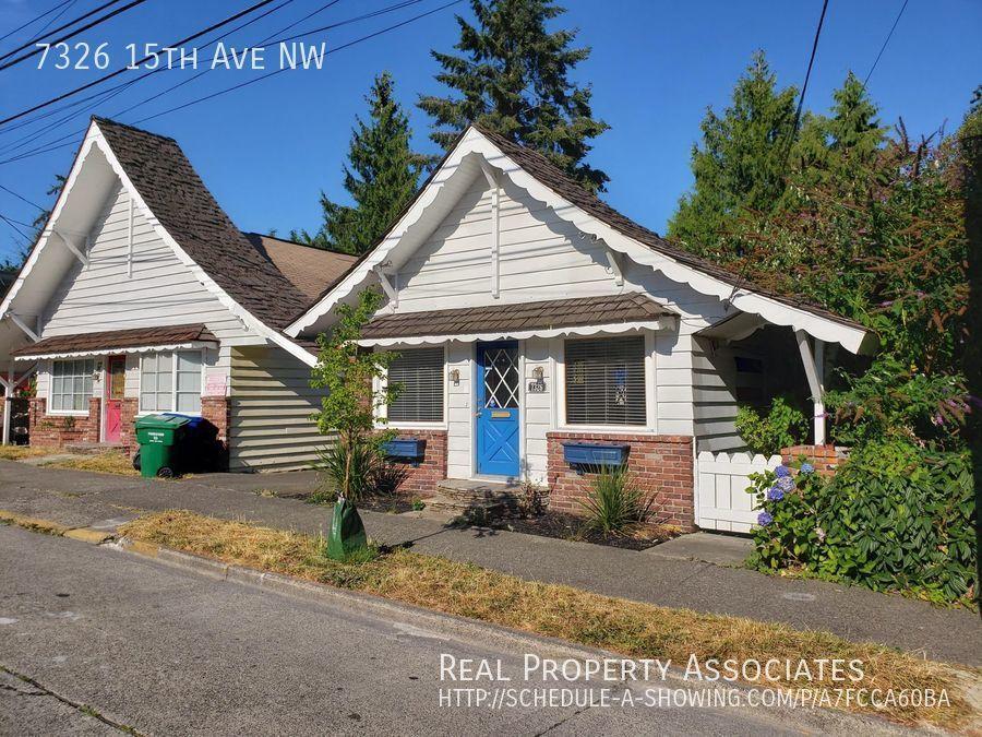 7326 15th Ave NW, Seattle WA 98117 - Photo 9