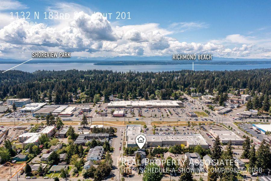 1132 N 183rd St, Unit 201, Shoreline WA 98133 - Photo 18