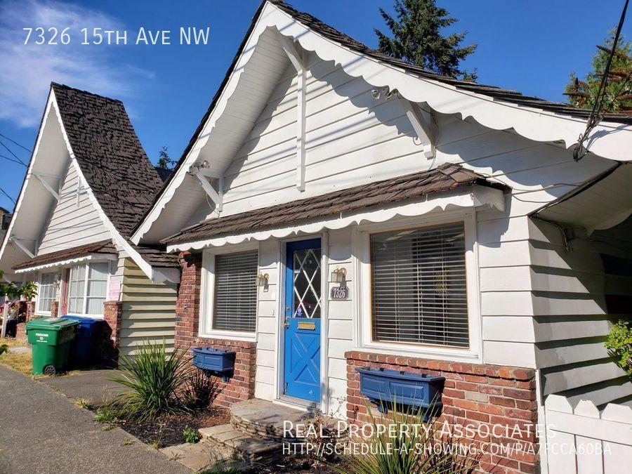 7326 15th Ave NW, Seattle WA 98117 - Photo 10