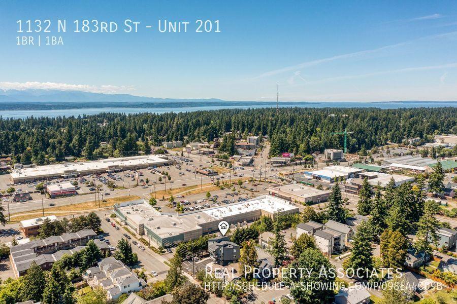 1132 N 183rd St, Unit 201, Shoreline WA 98133 - Photo 21