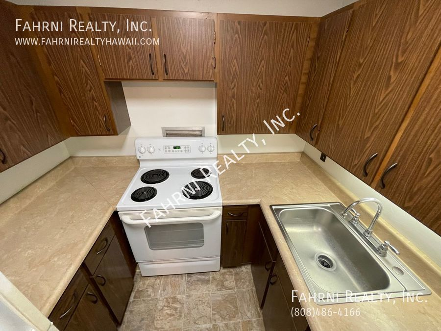 House for Rent in Wahiawa