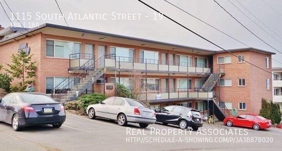 1115 South Atlantic Street, 19, Seattle WA 98134 - Photo 1