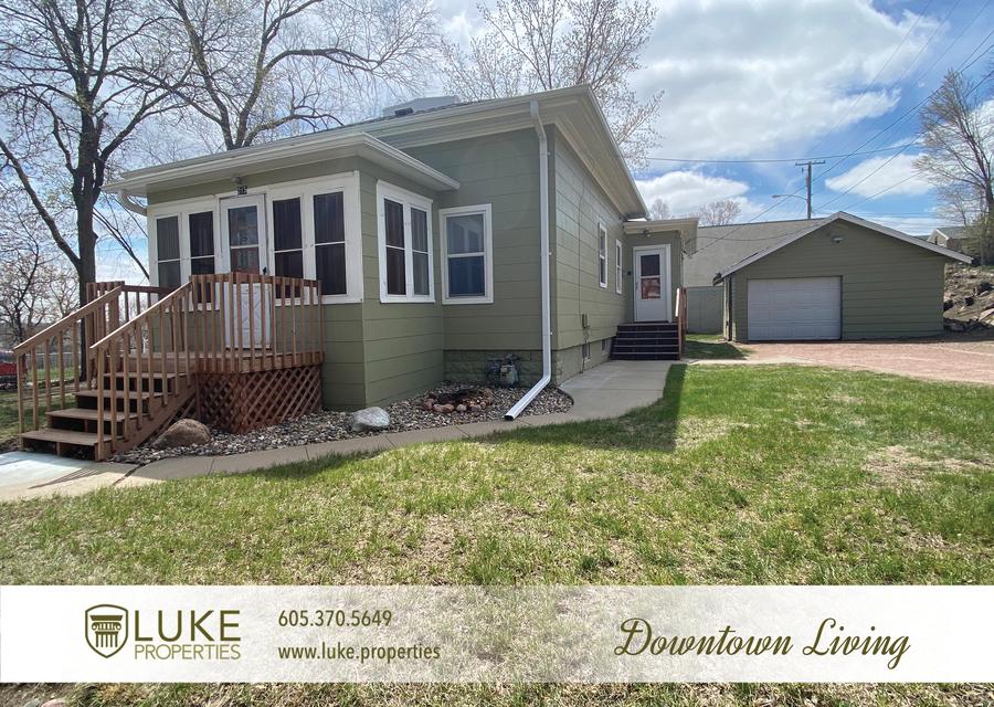 Luke properties 215 w mcclellan st sioux falls home for rent 2
