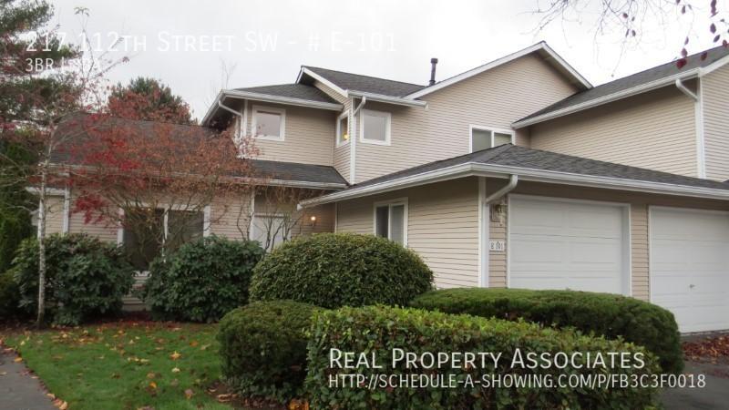 217 112th Street SW, # E-101, Everett WA 98204 - Photo 2