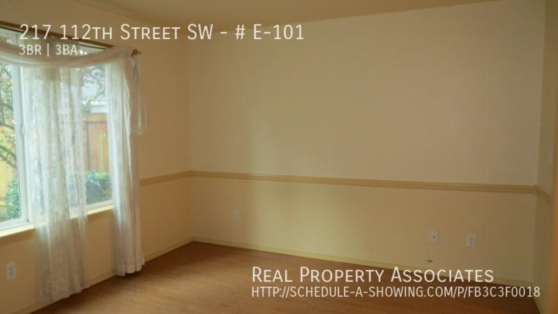 217 112th Street SW, # E-101, Everett WA 98204 - Photo 8