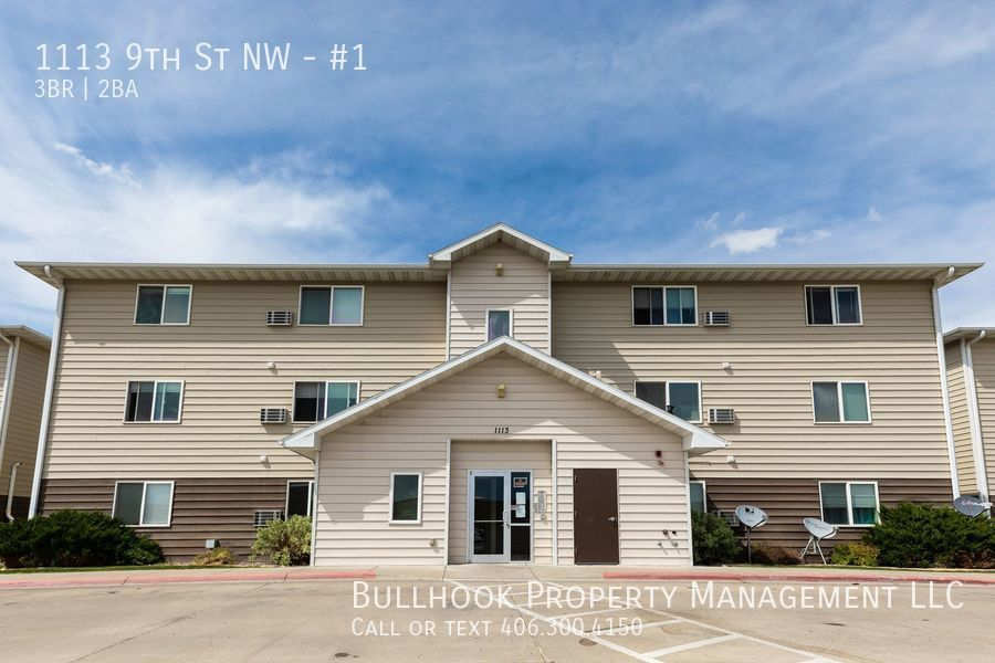 Apartment for Rent in Great Falls