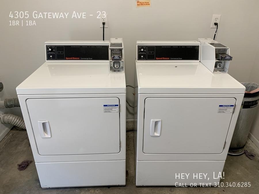 4305 gateway ave laundry