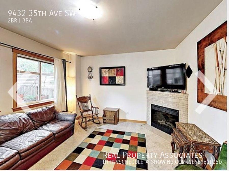 9432 35th Ave SW, #B, Seattle WA 98126 - Photo 4