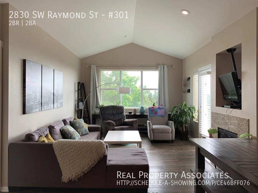 2830 SW Raymond St, #301, Seattle WA 98116 - Photo 6