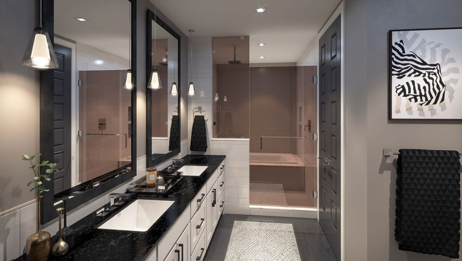 Thehamilton dallas deepellum 17067 bathroom two bedroom view 2br a01 hr04