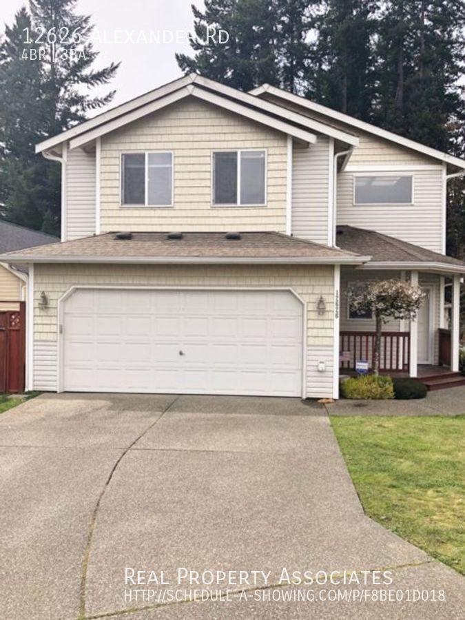12626 Alexander Rd, Everett WA 98204 - Photo 1