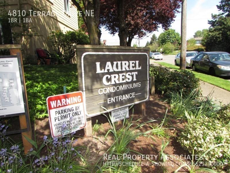 4810 Terrace Drive NE, Seattle WA 98105 - Photo 2