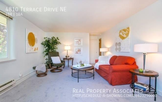4810 Terrace Drive NE, Seattle WA 98105 - Photo 3