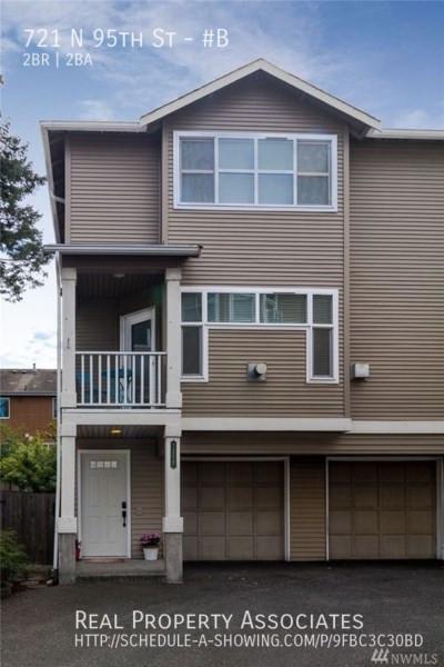 721 N 95th St, #B, Seattle WA 98103 - Photo 1