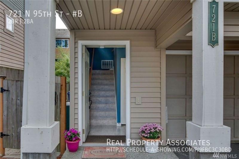 721 N 95th St, #B, Seattle WA 98103 - Photo 4