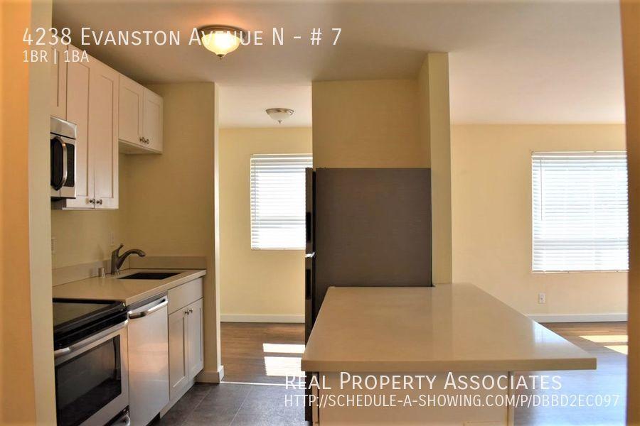 4238 Evanston Avenue N, # 7, Seattle WA 98103 - Photo 5