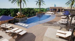 Pool deck elevated 00000