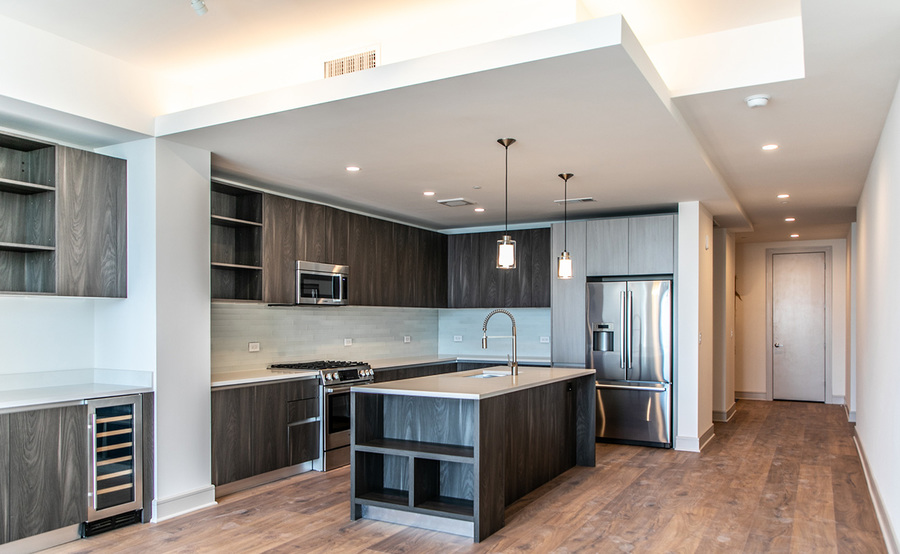 Gallery residences kitchen 5