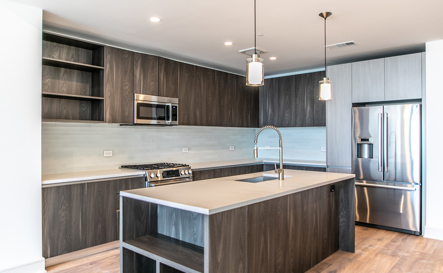 Gallery residences kitchen 6