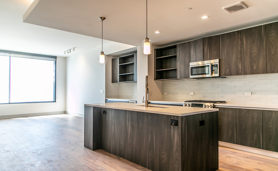 Gallery residences kitchen 7