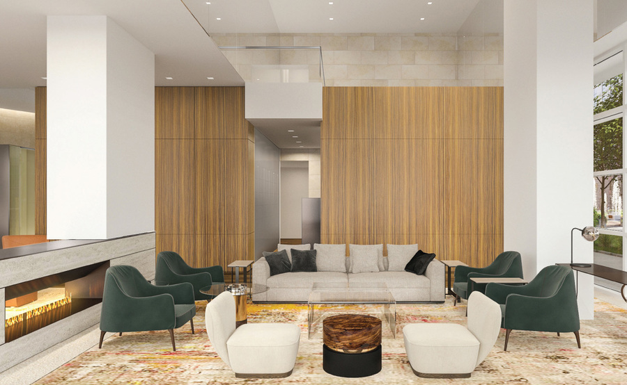 The residences gallery 8