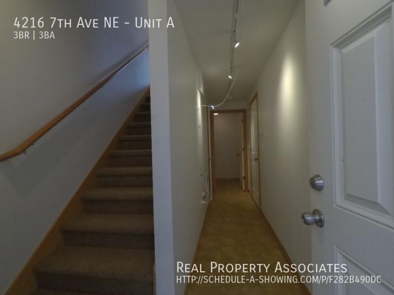 4216 7th Ave NE, Unit A, Seattle WA 98115 - Photo 20