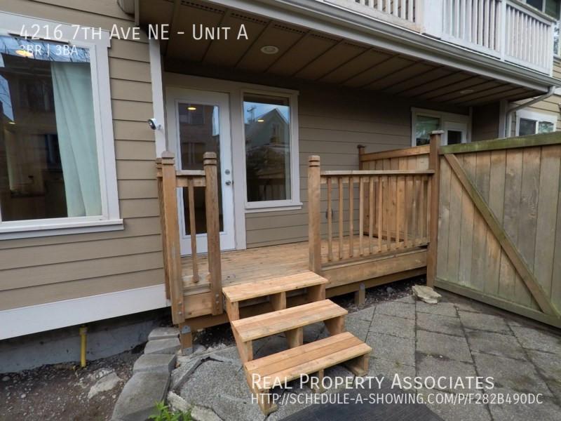 4216 7th Ave NE, Unit A, Seattle WA 98115 - Photo 24