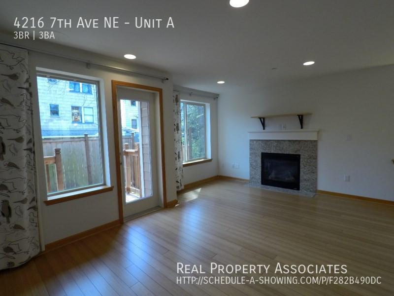 4216 7th Ave NE, Unit A, Seattle WA 98115 - Photo 26
