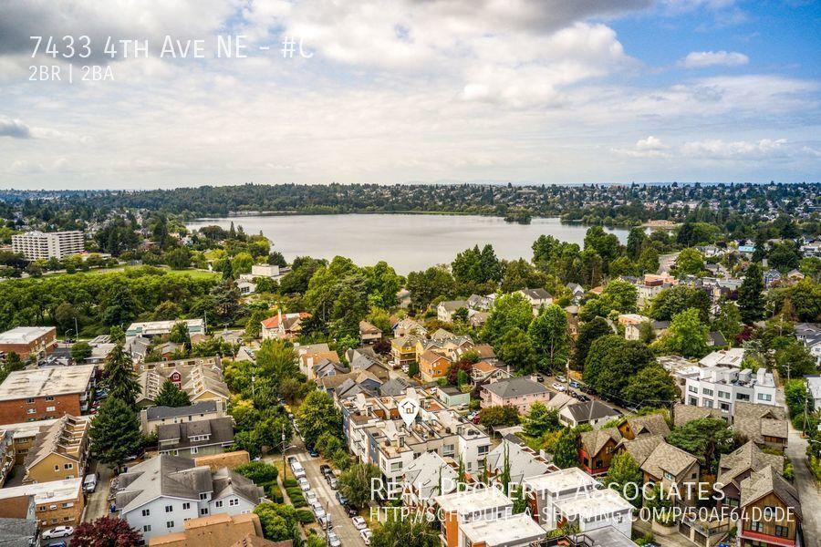 7433 4th Ave NE, #C, Seattle WA 98115 - Photo 20