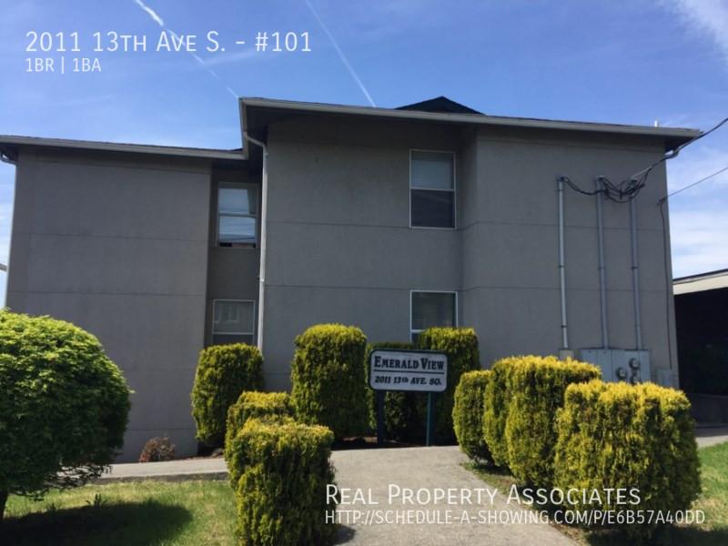 2011 13th Ave S., #101, Seattle WA 98144 - Photo 1