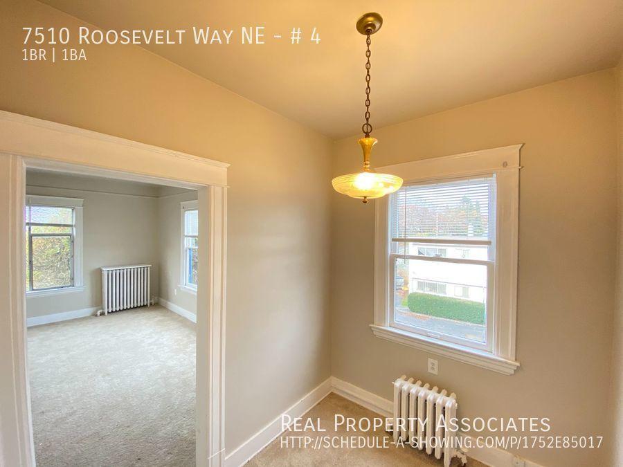 7510 Roosevelt Way NE, # 4, Seattle WA 98115 - Photo 14
