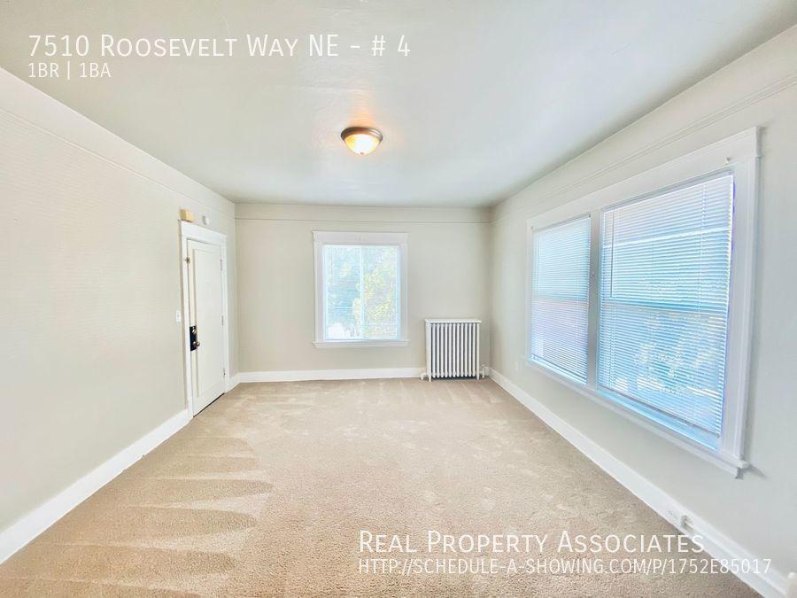 7510 Roosevelt Way NE, # 4, Seattle WA 98115 - Photo 15