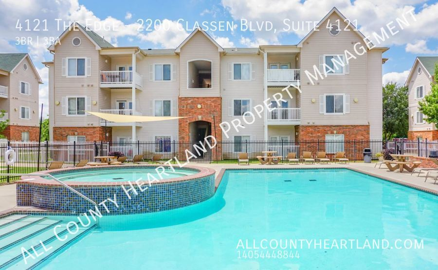 Condo for Rent in Norman