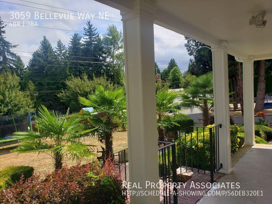3059 Bellevue Way NE, Bellevue WA 98004 Photo