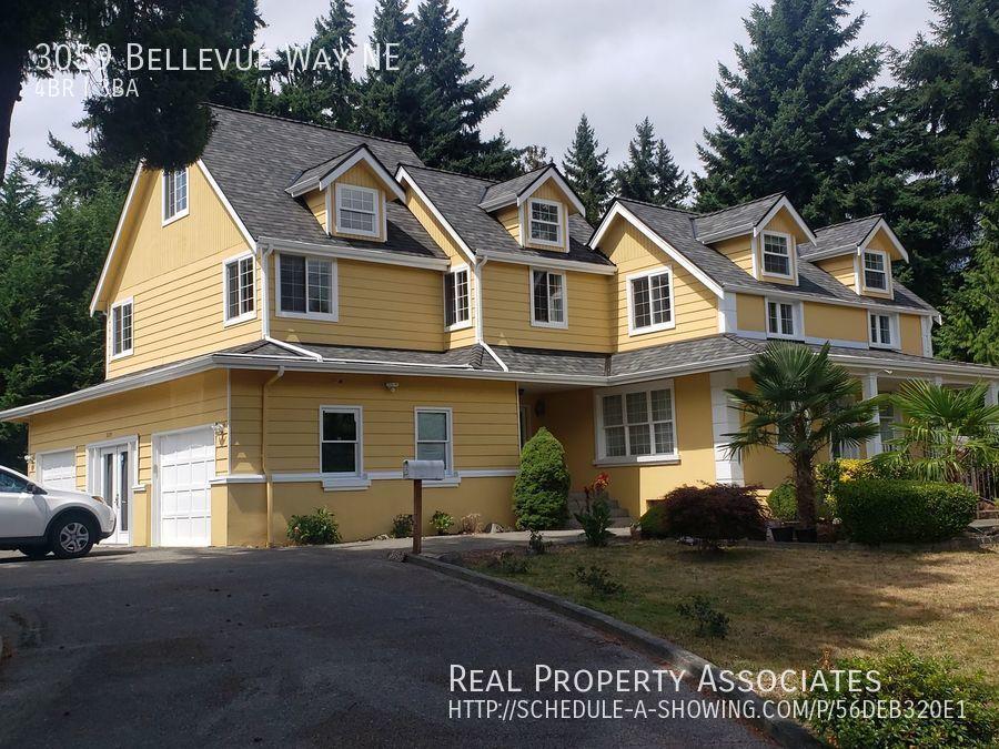 3059 Bellevue Way NE, Bellevue WA 98004 - Photo 2