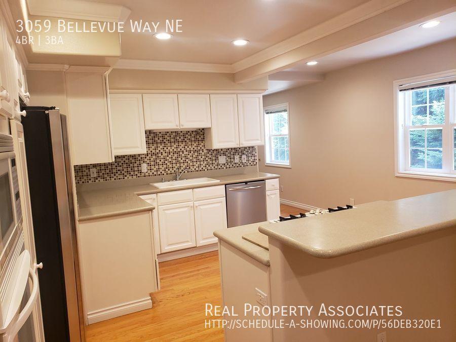 3059 Bellevue Way NE, Bellevue WA 98004 - Photo 3