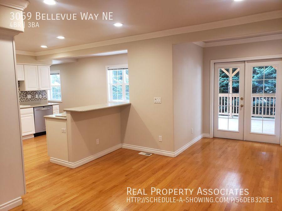 3059 Bellevue Way NE, Bellevue WA 98004 - Photo 4