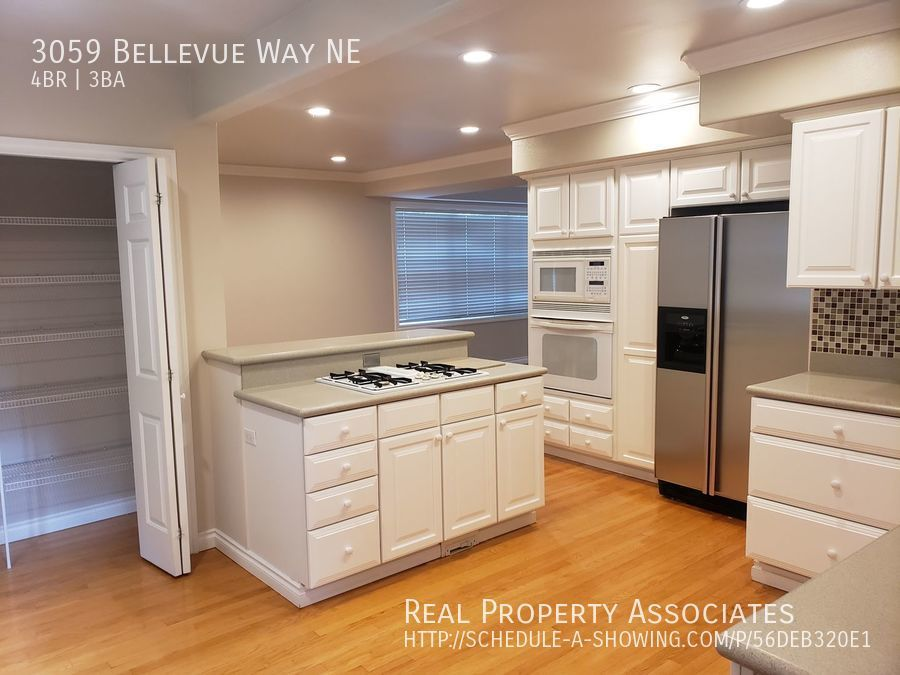 3059 Bellevue Way NE, Bellevue WA 98004 - Photo 5