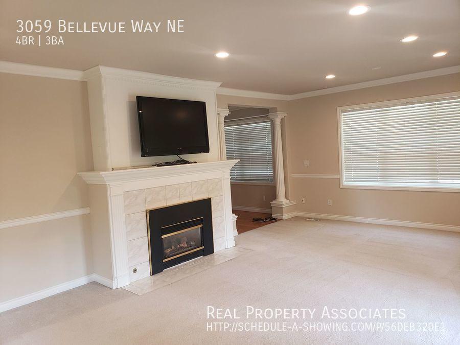 3059 Bellevue Way NE, Bellevue WA 98004 - Photo 8