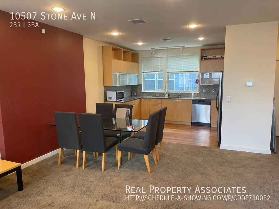 10507 Stone Ave N, Seattle WA 98133 - Photo 4